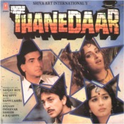 Thanedaar Songs