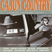 Cajun Country Songs