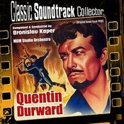 Quentin Durward (Ost) [1955] Songs
