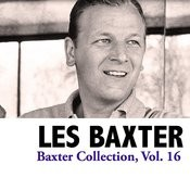 Baxter Collection, Vol. 16 Songs