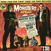 Frankenstein Speaks Song