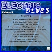 Electric Blues, Vol. 5 Songs