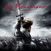 The Messenger - The Story Of Joan Of Arc - Original Motion Picture Soundtrack Songs