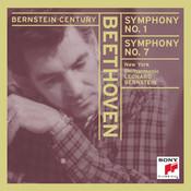 Beethoven: Symphonies Nos. 1 & 7 Songs