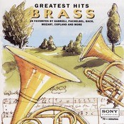 Greatest Hits: Brass Songs