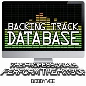 Backing Track Database - The Professionals Perform The Hits Of Bobby Vee (Instrumental) Songs
