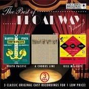 The Best Of Broadway, Vol.3: South Pacific/A Chorus Line/Kiss Me, Kate Songs