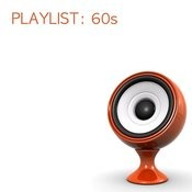 Playlist: 60s Songs
