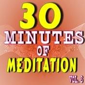 30 Minutes Of Meditation, Vol. 6 Songs