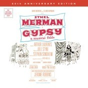 Gypsy - 50th Anniversary Edition Songs