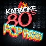 Karaoke - 80's Pop Party Songs