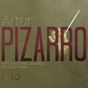 Artur Pizarro Performs Federico Mompou: Cancons I Danses 1 - 13 Songs