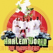 Harlem World The Movement Songs