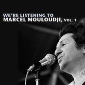 We're Listening To Marcel Mouloudji, Vol. 1 Songs