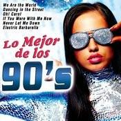 Lo Mejor De Los 90's Songs