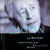 Rubinstein Collection, Vol. 29: Chopin: 14 Waltzes, Fantaisie, Op. 49, Barcarolle, Berceuse Songs