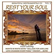 Rest Your Soul, Vol. 1 Songs