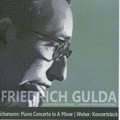 Piano Concerto In A Minor, Op. 54: I. Allegro Affettuoso Song