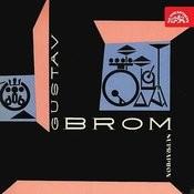 Taneční Orchestr Gustava Broma Songs