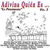 Adivina Quién Es...: Vol.3 Songs