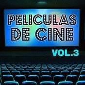 Películas De Cine Vol. 3 Songs