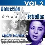 Colección 5 Estrellas. Eydie Gorme. Vol. 2 Songs