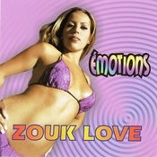 Émotions: Zouk Love 2002 Songs