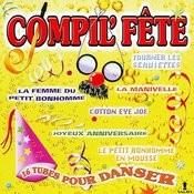 La Femme Du Petit Bonhomme Song