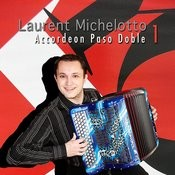 Accordéon Paso Doble Vol. 1 Songs
