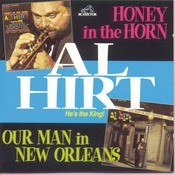 Honey In The Horn And Our Man In New Orleans Songs