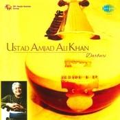 Amjad Ali Khan - Raag Darbari Songs
