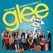 Glee: The Music, Season 4 Volume 1 Songs