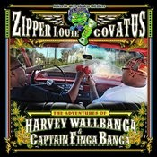 Harvey Wallbanga & Captain Finga Banga Songs