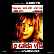 La Calda Vita (Original Motion Picture Soundtrack) Songs