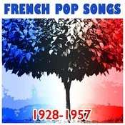 French Pop Songs 1928 - 1957 Songs