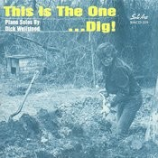 This Is The One...Dig! Songs