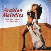 Arabian Melodies: Belly Dance Music Songs