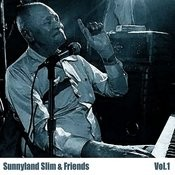 Sunnyland Slim & Friends, Vol. 1 Songs