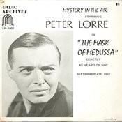 The Mask Of Medussa Songs