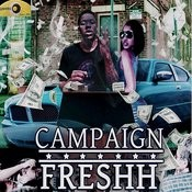 Campaign Freshh Songs