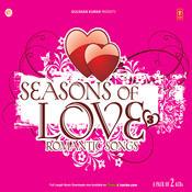 Seasons Of Love Songs