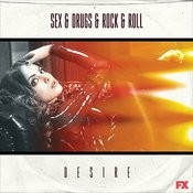 Desire (Feat. Elizabeth Gillies) [From Sex&Drugs&Rock&Roll] Song