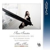 Piano Sonata Op. 57 In F Minor
