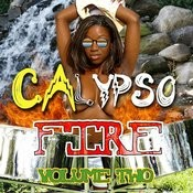 Calypso Fire, Vol. 2 Songs