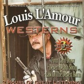Louis L'amour Westerns Vol 110 Songs