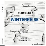 Schubert: Winterreise, D. 911 Songs