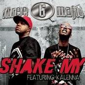 Shake My Song