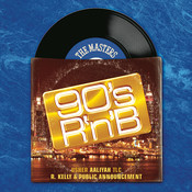 The Masters Series: 90's RnB Songs