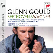 Beethoven & Wagner: Piano Transcriptions by Liszt & Gould Songs