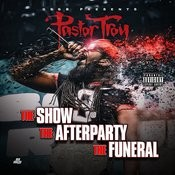 The Show, The Afterparty, The Funeral Songs